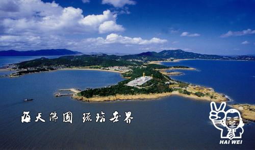 中国 普陀山